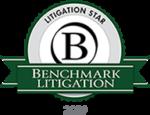 Benchmark Litigation Star 2019