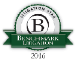 Benchmark Litigation Star16