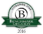 Benchmark Litigation Star16