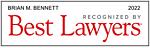 Bennett B Best Law2022