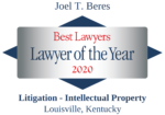 Beres Best Law LOY 2020