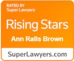 Brown A Super Law