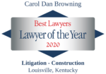 Browning Best Law LOY 2020