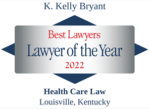 Bryant Best Law Year2022