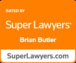 Butler B Super Lawyers