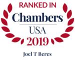 Chambers USA2019 Beres