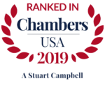 Chambers USA2019 Campbell