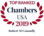 Chambers USA2019 Connolly