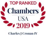 Chambers USA2019 Cronan
