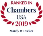 Chambers USA2019 Decker
