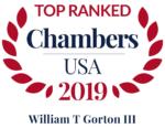 Chambers USA2019 Gorton