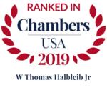 Chambers USA2019 Halbleib