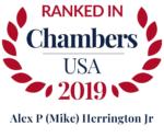 Chambers USA2019 Herrington