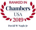 Chambers USA2019 Nagle