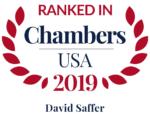 Chambers USA2019 Saffer