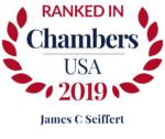 Chambers USA2019 Seiffert