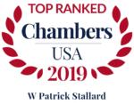 Chambers USA2019 Stallard