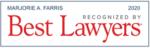Farris Best Law2020