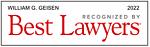 Geisen Best Law2022