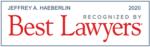 Haeberlin Best Law2020