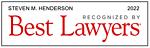 Henderson Best Law2022