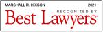 Hixson Best Law2021