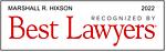 Hixson Best Law2022