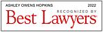 Hopkins Best Law2022