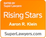 Klein Super Law