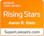 Klein Super Law
