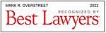 Overstreet Best Law2022