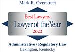 Overstreet Best Law Year2022