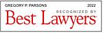 Parson Best Law2022