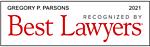 Parsons Best Law2021
