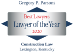 Parsons Best Law LOY 2020