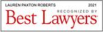 Roberts L Best Law2021