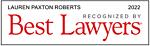Roberts L Best Law2022