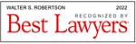 Robertson Best Law2022