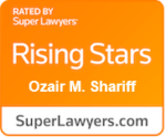 Shariff Super Law