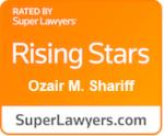 Shariff Super Law