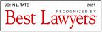 Tate Best Law2021