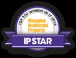Top 250 Women IP 2018
