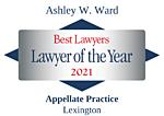 Ward A Best Law Lo Y2021