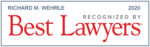Wehrle Best Law2020