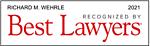 Wehrle Best Law2021