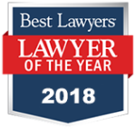 Best Lawyers Lawyer Of The Year 2018