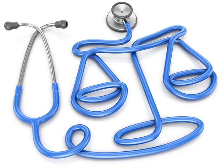 Blue Stethoscope WEB