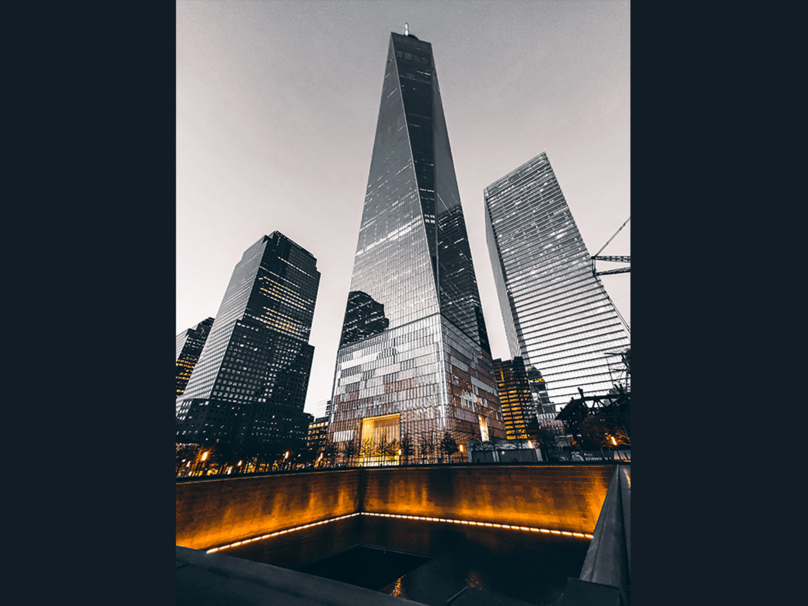 World Trade Center WEB