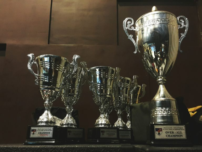 Awards ariel besagar 497034 unsplash