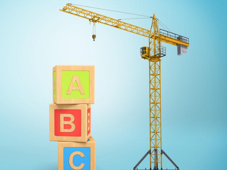 Construction Buildingblocks Cropped